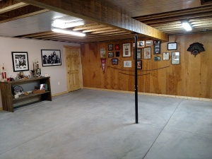 Beamer's Guide Service Lodge