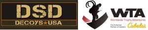 DSD Decoys WTA Cabela's Preferred Partner