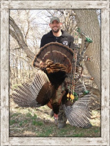 Trophy Turkey Outfitter KS and NE