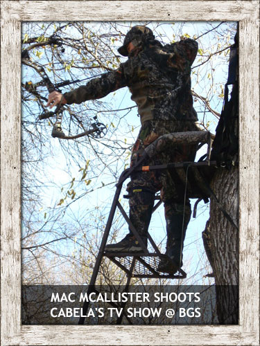 Kansas Trophy Whitetail & Mule Deer Outfitter