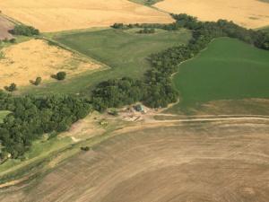 Hunting Lodge Kansas/Nebraska