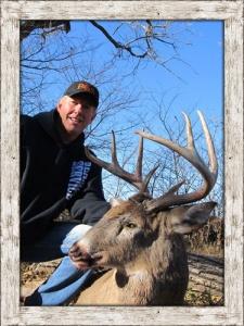 Nebraska Trophy Whitetail & Mule Deer Outfitter