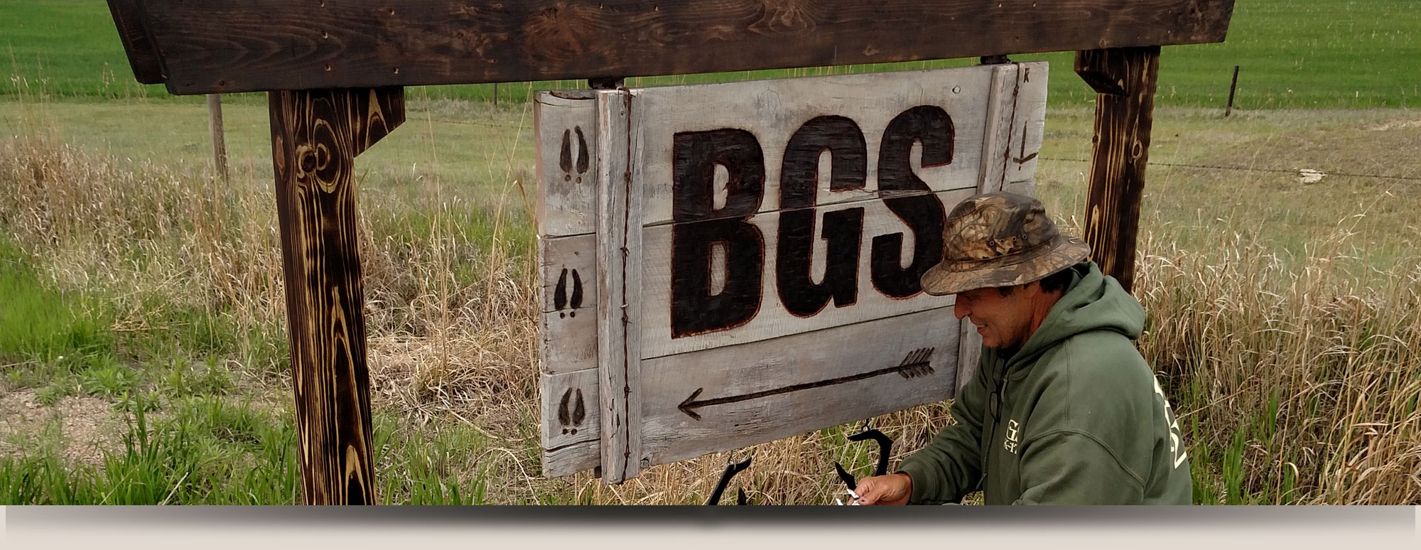 Beamer's Kansas Deer & Turkey Hunts | Nebraska Deer & Turkey Hunts