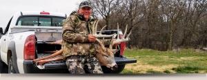 Beamer's Kansas Deer & Turkey Hunts   Nebraska Deer & Turkey Hunts